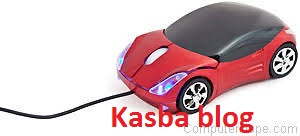 What is a mouse and how many types are there? - Kasba Blog