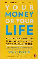 """""""Seu Dinheiro ou Sua Vida"""" - A bíblia do movimento FIRE"""
