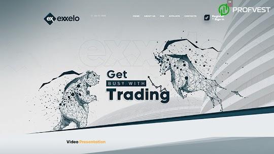 Exxelo: обзор и отзывы о exxelo.biz (HYIP платит)