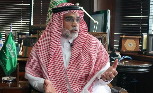 Dubes Saudi Klaim Dapat Info Salah Terkait Cuitan `Organisasi Sesat`, Dari Siapa?