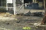 """Bom di gerbang Gereja Katedral Makassar, Polisi Sebut ada Korban Jiwa, Pengamat: """"Pesan Solidaritas Jaringan Teroris"""""""