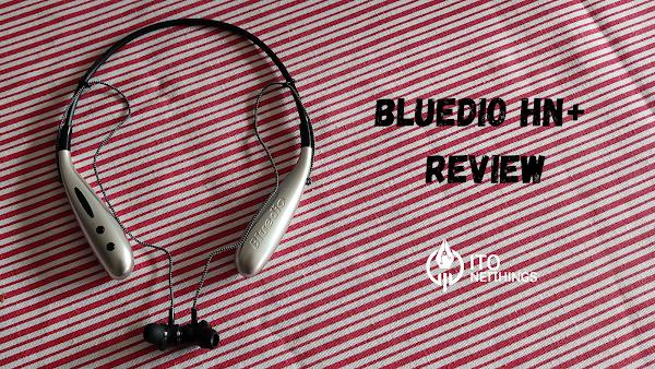 Bluedio Hn+ Review