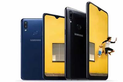 Samsung Galaxy A10s cheaper, learn new price