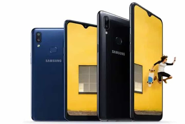 Samsung Galaxy A10s cheaper, learn new price