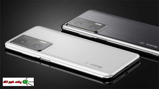 مواصفات هاتفRedmi Note 11 قبل الاعلان الرسمي