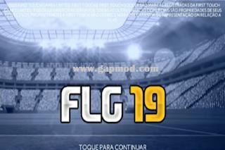 FTS 19 Mod FLG 19 by Leandrogames Apk Data
