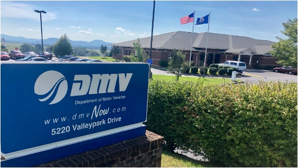 is the virginia dmv open on veterans day