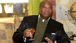 Court orders arrest of former Nigeria petroleum minister