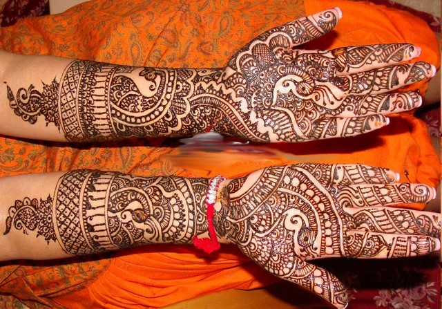 Awesome Henna Mehendi Designs For Your Hands Mehendi Designs