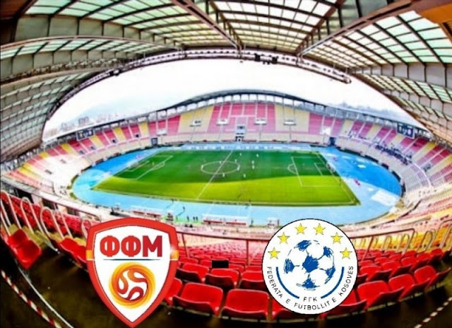 Kosovo - Macedonia match to be played with fans on June 4