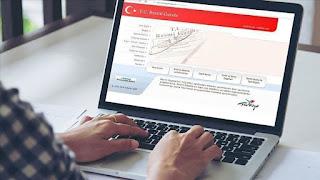 """""""الهجرة التركية"""" تحذر الأجانب من تقديم طلب الإقامة عبر روابط مزيفة"""
