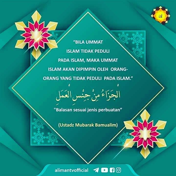 Kata Motivasi Islam Hari Jumat Mubarok Dan Penuh Berkah ...