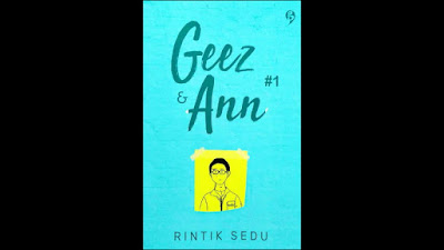 Novel Geez dan Ann pdf