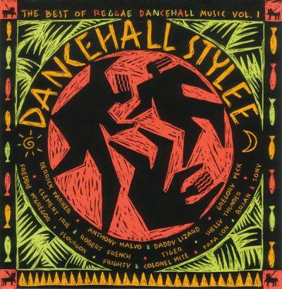 DOWN UNDERGROUND: VA - Dancehall Stylee (The Best Of Reggae