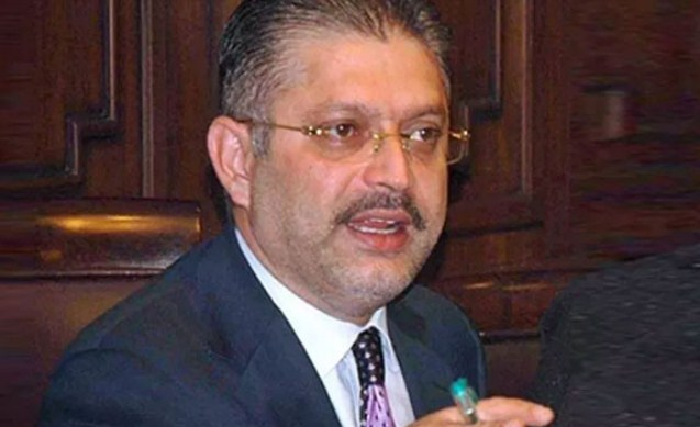 NAB to file asset reference against Sharjeel Memon
