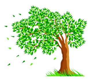 Free Tree Cliparts1