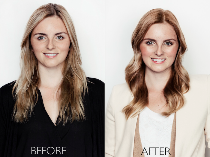 Canadian Natural Hair Bloggers