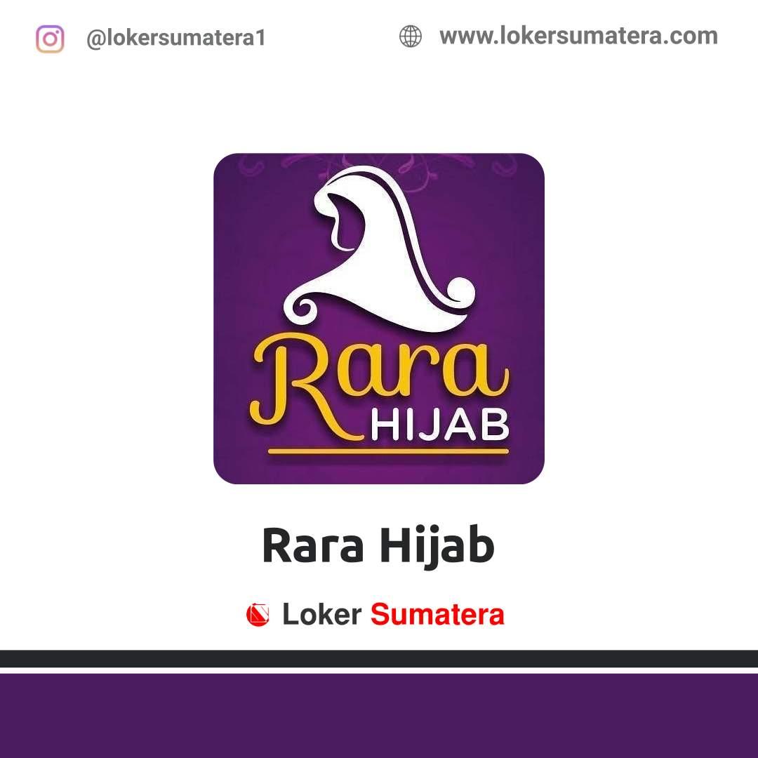 Lowongan Kerja Pekanbaru: Rara Hijab Agustus 2020