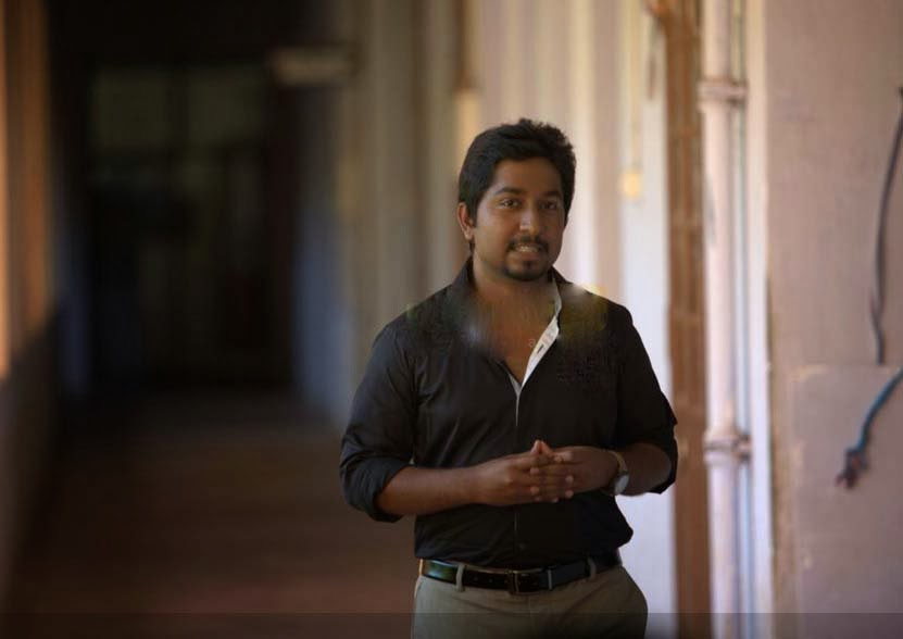 Vineeth sreenivasan upcoming movies : Cabin fever 2002 film