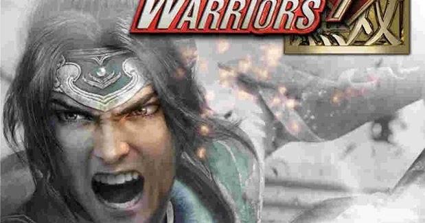 dynasty warriors 7 pc full crack