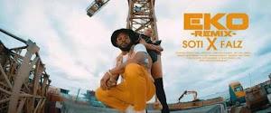 Download Video | Soti ft Falz - Eko