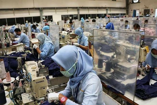 Omnibus Law Cipta Kerja Menguntungkan Pekerja Kontrak