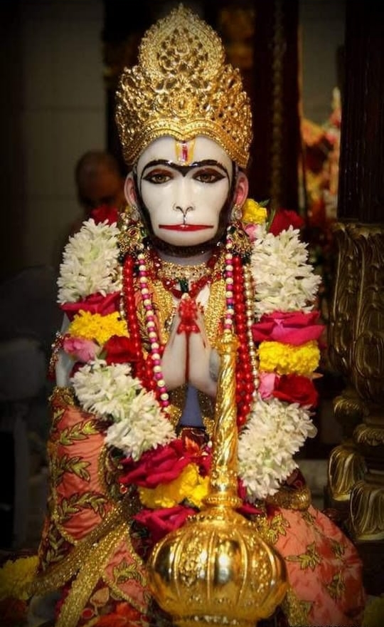 Hanuman Jayanti-The Festival of True Love and Devotion