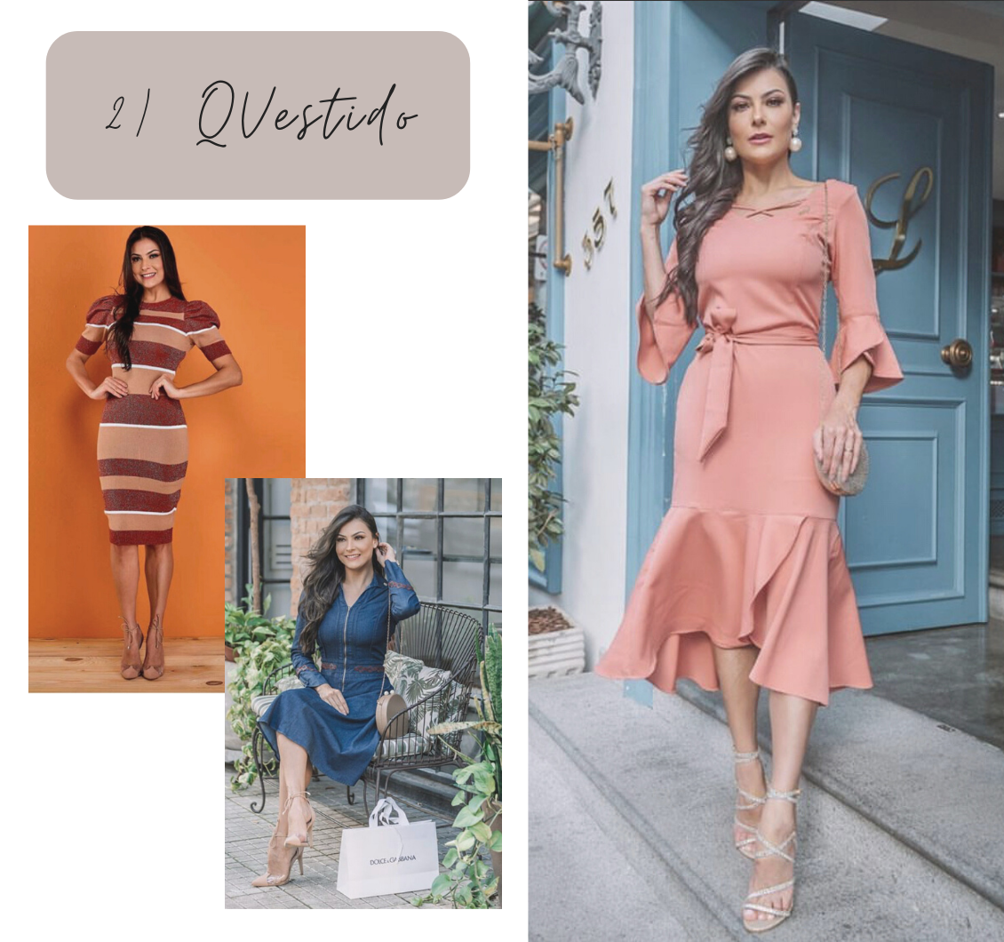 Moda evangélica online: conheça o meu top 5