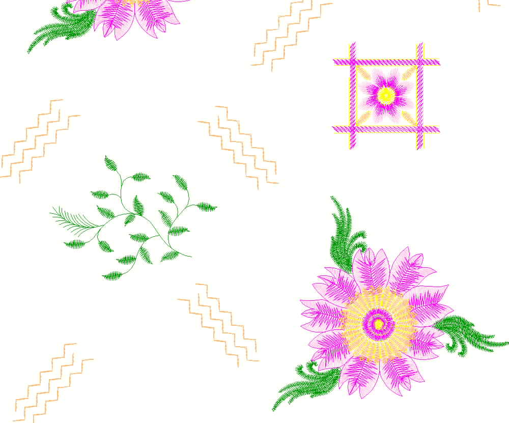 Embdesigntube punjabi dress embroidery designs freee download