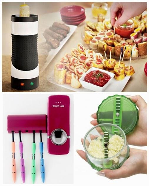 5 Gadget Peralatan Rumah Tangga Unik ini Membuat Hidup Kamu Lebih Mudah!