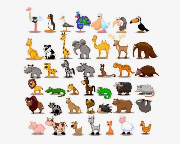 Animasi Hewan Related Keywords Suggestions Animasi Hewan Long