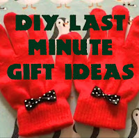 diy last minute gift ideas, last minute christmas gifts, lauren banawa
