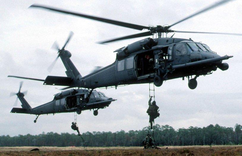 blackhawk helicopter - photo #5