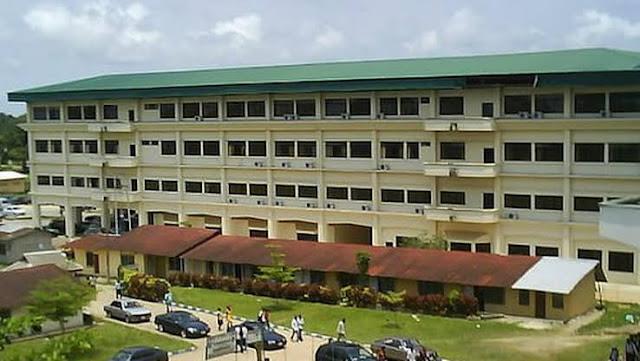 university of Porthacourt