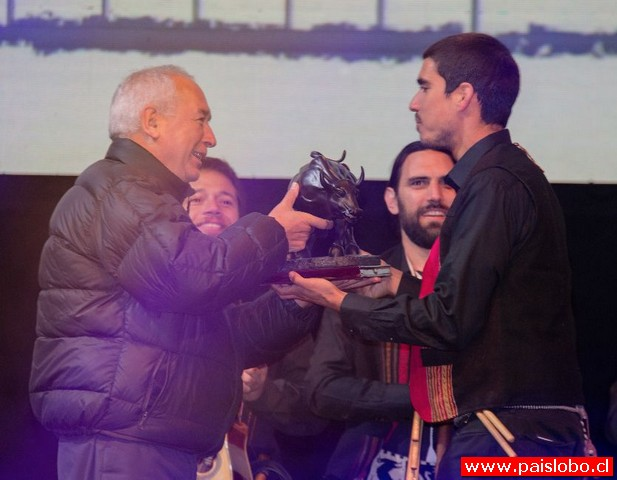 Festival Osorno: Ampliación plazo competencia folclórica
