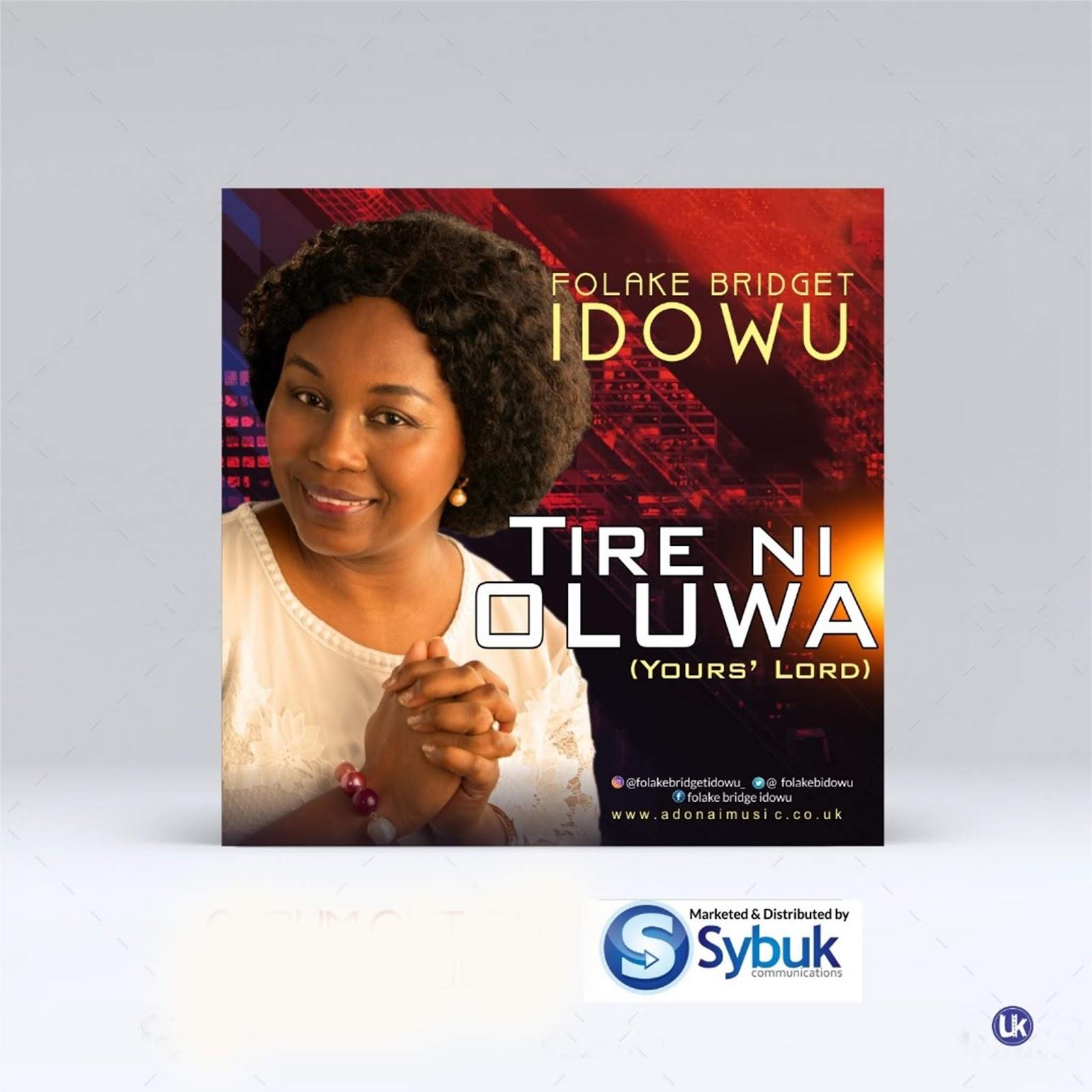Album: Folake Bridget Idowu – Tire ni || @kehindeamure1 @Folakebidowu