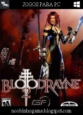 Download BloodRayne 2 PC