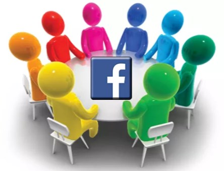 How to make someone an admin on facebook group
