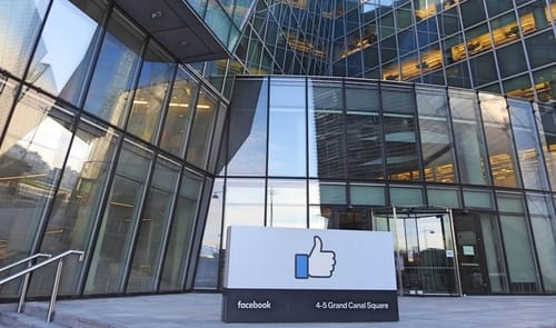 Facebook announced a human rights policy