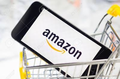 تحميل متجر أمازون شوبينغ للتسوق Amazon Shopping للأندرويد