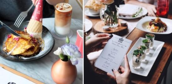 peraturan restoran fine dining