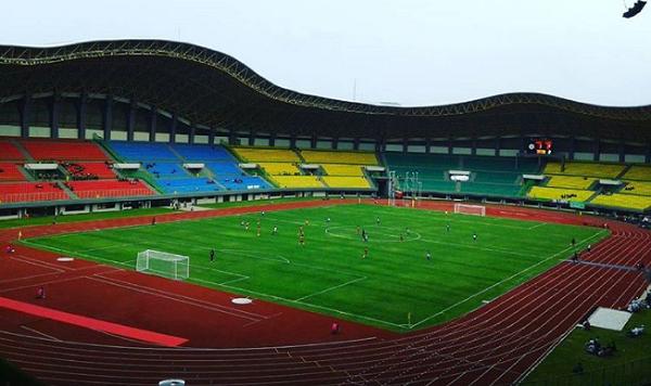 Pelatih Persija Jakarta Tak Sabar Bermain di Stadion Patriot Bekasi