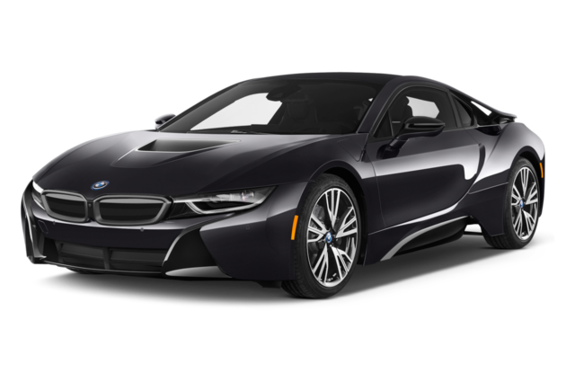 BMW i8 Engine Maintenance Oil Light Reset