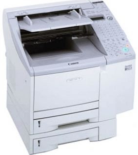Canon LASER CLASS 710 Fax Machine & Driver Download