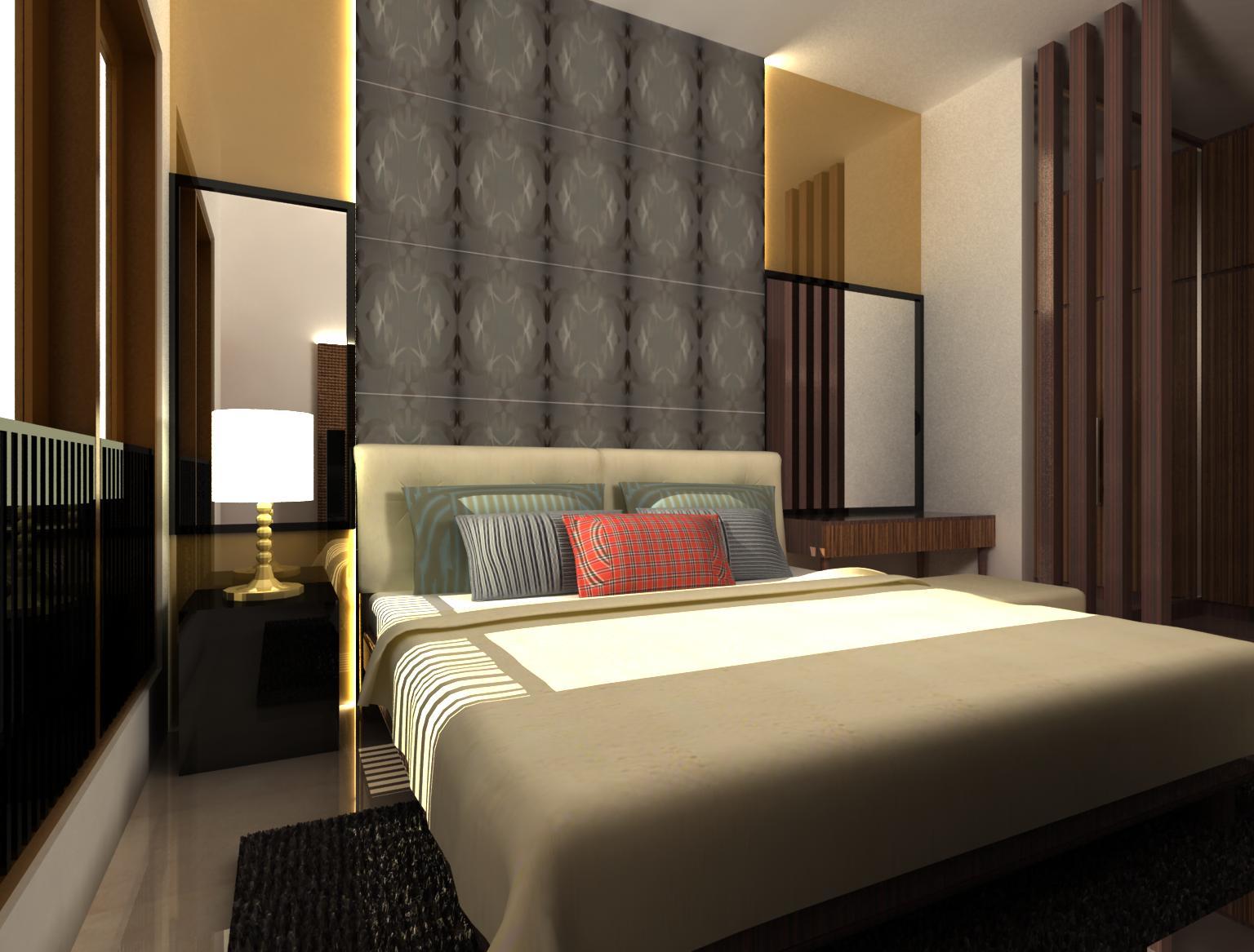 60 desain kamar tidur utama ukuran kecil dengan konsep minimalis