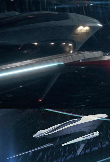 Star Trek: Dsicovery