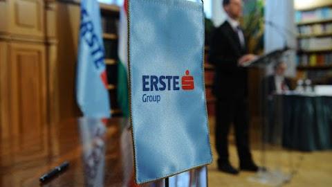 A jegybank jóváhagyta, hogy az Erste átvegye az Aegon Lakástakarék ügyfeleit