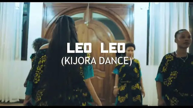VIDEO: Nandy – Kijora Leo Dance | Download MP4