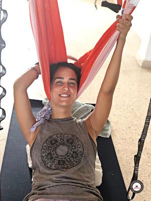 formación yoga aéreo, certificación yoga aéreo, aeroyoga, yoga aéreo, puerto rico, yoga aéreo españa, air yoga, fly yoga, flying yoga, cursos, teacher training