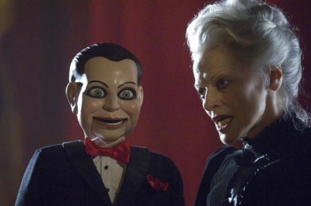 Dead Silence, Horror, Mystery, Thriller, Movie Review by Rawlins, Rawlins GLAM, Rawlins Lifestyle, Supernatural